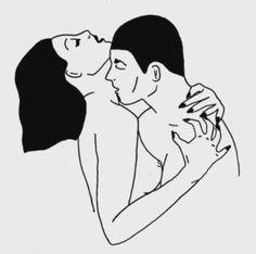 besos ilustraciones para tatuajes