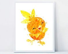 Watercolor Instant Download Nursery Wall Art by QualityPrintCenter Watercolor Disney, Watercolor Art, Up Pixar, 2nd Birthday Gifts, Pokemon Poster, Balloon House, Stitch And Angel, Disney Up, Up Balloons