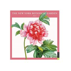 A national historic landmark, NYBG is the largest botanical garden in any U.S. city, with a 250-acre site with 50 specialty gardens and collections comprising more than one million plants. The New York Botanical Garden 2021 Wall Calendar features 13 botanical illustrations from some of the most beautiful and rare botanical volumes ever produced. Includes information on each species illustrated. 2021 Calendar, New York Public Library, One In A Million, Botanical Illustration, Botanical Gardens, Bookends, Most Beautiful, Plants, Gifts