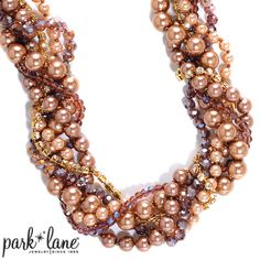 Pearl-Fection Nk | Jewels By Park Lane (143.00, Park Lane Special approx. 40.00) Contact me to find out about the Park Lane Sale. www.myjewelryparty.tumblr.com www.jewelsbyparklane.com/field/cfeatherston cindyfeatherston@gmail.com