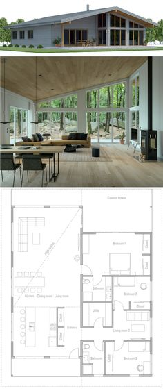 Home Plans, House Plans, Floor Plans #houseplans #homeplans #housedesigns