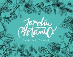 "Check out new work on my @Behance portfolio: ""Jardín Botánico - Identidad visual (Sitio Web)"" http://on.be.net/15DQIjM"