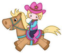 Resultado de imagen para imagenes de caballos infantiles