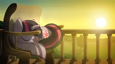 Sleep Twilight Sparkle by gign-3208.deviantart.com on @deviantART