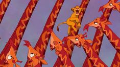 Lion King 1, Disney Lion King, Lion King Pictures, Drawing Projects, Disney Art, Cant Wait, Tigger, Disney Characters, Fictional Characters