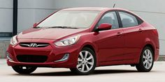 USED 2012 Hyundai Accent  **This vehicle may no longer be available