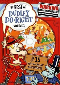 The Dudley Do-Right Show (TV Series 1969–1970)
