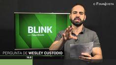 Blink 60 segundos com Felipe Miranda - 21ª edição
