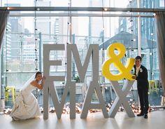 modern melbourne wedding Em and Maxs Modern City Wedding Wedding Themes, Wedding Styles, Our Wedding, Wedding Decorations, Wedding Blog, Wedding Reception, Wedding Signs, Wedding Stuff, Wedding Fotos