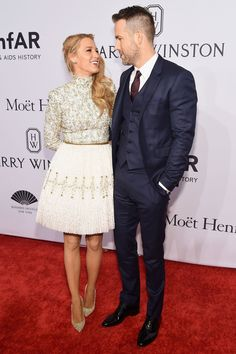 Ryan Reynolds and Blake Lively's surprising first date....