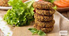 La lentejas son ricas en proteínas y cuando las combinamos con cereales forma una proteína de alto valor biológico, comparable con la carne. Posee un alto contenido de hierro, pero al ser de tipo... Veggie Recipes, Vegetarian Recipes, Cooking Recipes, Healthy Recipes, Healthy Food, Vegan Food, Greens Recipe, Quinoa, Dairy Free