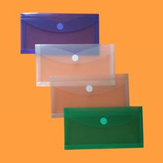 HS245: 10 mini  envelope w/. gusset