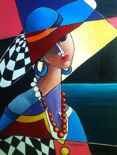 By Rita Cavallari #gallery #artist #art