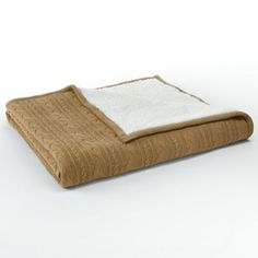 I got one of these for Christmas last year. It is so soft and warm!