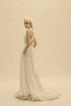 Cortana Wedding Gowns