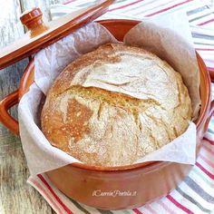 Pizza Rustica, No Knead Bread, Antipasto, Naan, Gnocchi, Biscotti, Bread Recipes, Italian Recipes, Food To Make