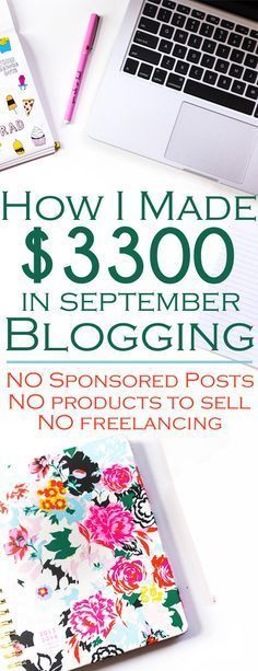 how to start a blog and how to make money blogging. Sept blog income report. (scheduled via http://www.tailwindapp.com?utm_source=pinterest&utm_medium=twpin&utm_content=post137474055&utm_campaign=scheduler_attribution)