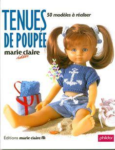 Tenues de poupées - Elesy Lena - Picasa Albums Web