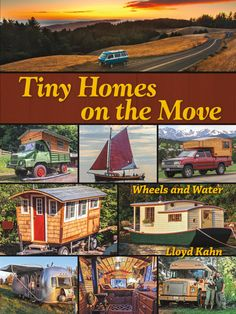 School Bus Conversion - Welcome to The Shelter Blog: How does this differ from other blogs and websites on the subject of homes and shelter? It's not all recycled web content. Much of what appears below is original material — feedback from people who have been inspired to build homes from our books over the past 40 years. You'll see it first here.