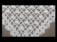 Crochet Storage, Crochet Baby Shoes, Crochet Videos, Crochet Shawl, Storage Baskets, Elsa, Triangle, Crochet Patterns, Knitting