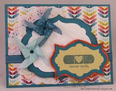 Saleabration 2013 by slfarrell - Cards and Paper Crafts at Splitcoaststampers