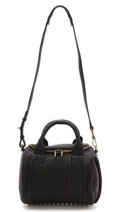 {valentines day} Alexander Wang Rockie Duffel Bag #gift #fashion #VDay