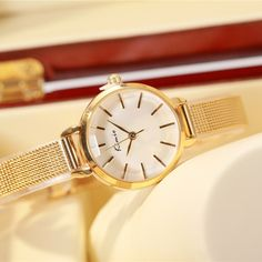 $19.99 (Buy here: https://alitems.com/g/1e8d114494ebda23ff8b16525dc3e8/?i=5&ulp=https%3A%2F%2Fwww.aliexpress.com%2Fitem%2FFemale-Table-Quartz-Watch-Classic-Fashion-Stainless-Steel-Slim-Round-Relogio-Feminino-Quartz-Gold-Watch-Women%2F32418904779.html ) D Luxury Wellington Gold Stainless Steel Belt Round Analog Quartz Women Watch Classic Fashion relogio feminino Women Dress Clock for just $19.99