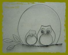 owl wire