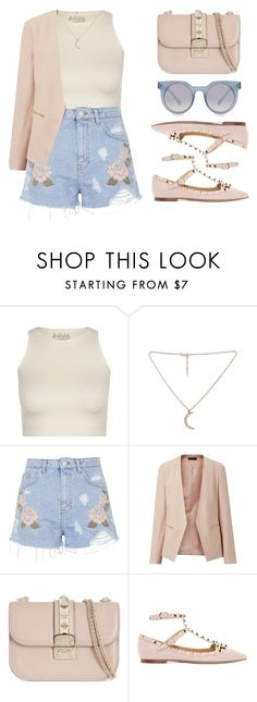 """""""Rose"""" by felytery on Polyvore"""