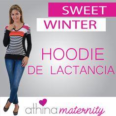hoodie de #lactancia #breastfeeding en #athinamaternity