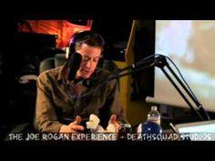Joe Rogan Experience #176 -- Steven Rinella
