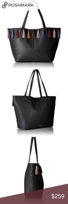 986310d0a8 Rebecca Minkoff Sofia Tote 🎆 🎆 Rebecca Minkoff Bags Totes Cowhide Leather
