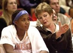 Pat Summit Tribute awarded the Medal of Freedom by President Barack Obama. Incredible Person.