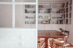 cozinha-sala ❤️