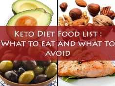Vegetables are essential on a balanced keto diet. Learn what the best keto vegetables to consume are and how many carbs they contain. Our low carb vegetable guide includes the complete list of greens to eat on the keto diet. Ketogenic Food List, Keto Food List, Ketogenic Recipes, Food Lists, Basics Of Keto Diet, Best Keto Diet, Low Carb Diet, Daniel Fast, Real Food Recipes