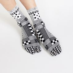 Sock love (ii)