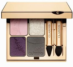 Clarins Opalescence Makeup Collection for Spring 2014