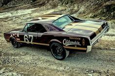 Bakersfield Oldsmobile Cutlass.