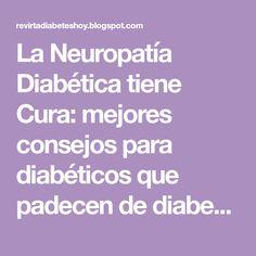 Pudendus neuropatía síntomas de diabetes