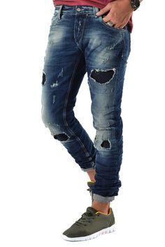 Jeans Brokers | ανδρικα τζιν Brokers