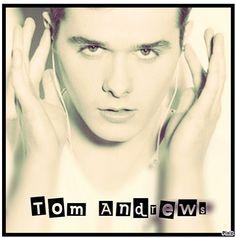 Tom Andrews singer songwriter