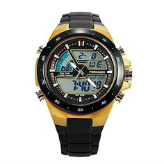 SKMEI 1016 New Sports Watch Silicone 50M Waterproof Light Digital >>> You can get more details by clicking on the image.(This is an Amazon affiliate link and I receive a commission for the sales)