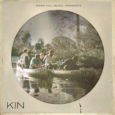 Kin by Kin (self-titled EP)