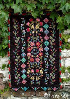 Gypsy Colors