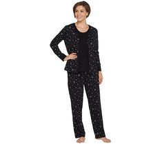 http://www.qvc.com/Carole-Hochman-Ditsy-Floral-Cotton-3-Piece-Pajama-Set.product.A294060.html