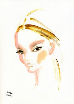 Magdalena Frackowiak キリッとした目元がクールな個性派美女のマグダレナ・フラッコウィアック。アーティスティックな雰囲気も兼ね備えた人気モデル。