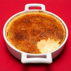 Receita de leite-creme queimado | :: as melhores receitas de sobremesas de leonor de sousa bastos | flagrante delícia :::