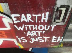PAINTED TRAINS #graffiti #graffitiquote - http://streetiam.com/painted-trains-2/
