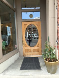 The Ivie. Provo, UT. Try the acai berry bowl with granola