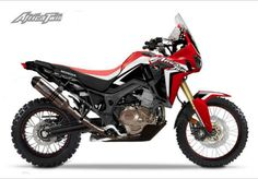 2016 Honda CRF1000L AFRICA TWIN pre-release speculation threadfest | Page 213 | Adventure Rider
